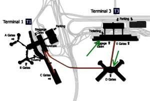 las terminals the club at las delta points blog