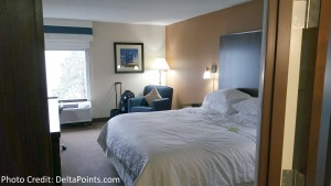 Four Points by Sheraton Minneapolis Airport king room (3)
