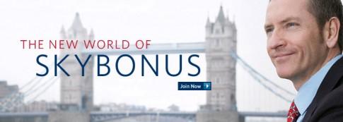 skybonus logo