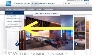 new amex centurion to open up in mia soon