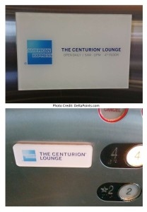 Centurion Club Miami hours of operation and elevator to 4th floor delta points blog