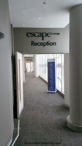 entrance to escaple lounge manchester man t3 delta points blog