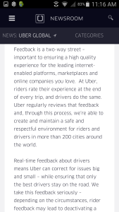 how to find out what your rider UBER rating is - how to - delta points blog (7)