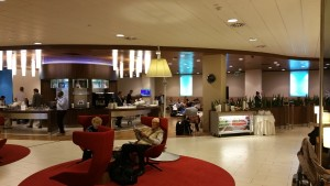 KLM Crown Lounge Amsterdam AMS 25 review (2)