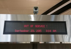 DTW Express Train is not working (4)