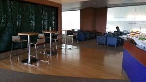 The CLUB at SEA near gate A11 review (3)