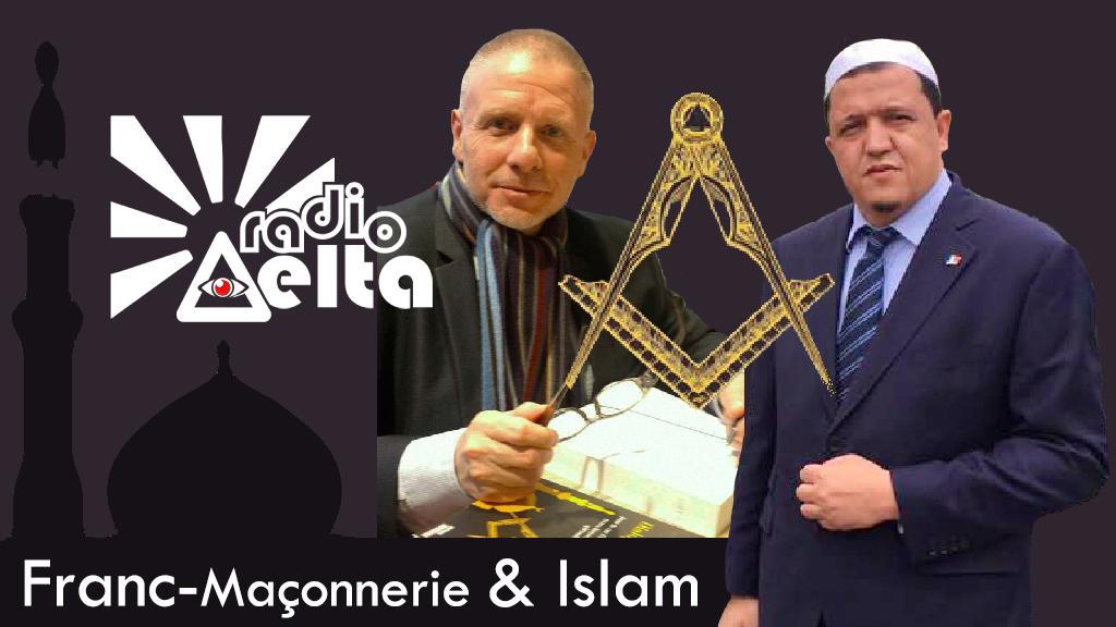 1,2,3, Soleil ! – 11 – 27 octobre 2017 – Franc-maçonnerie et Islam, un dialogue possible ?