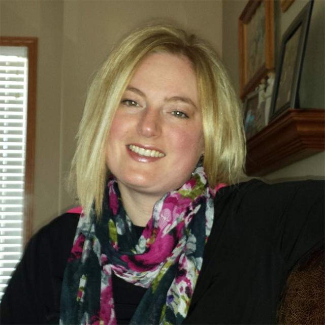 Becky Bargmann