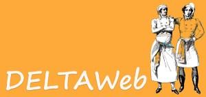 Logo Deltaweb 1 - Logo-Deltaweb