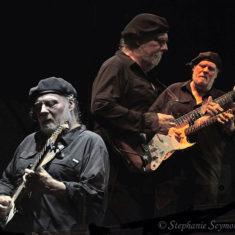 Richard Healy - Umbria Jazz, Italy