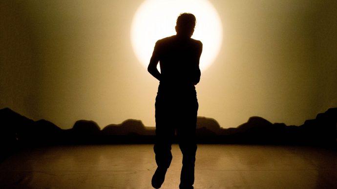 Una giornata qualunque del danzatore Gregorio Samsa