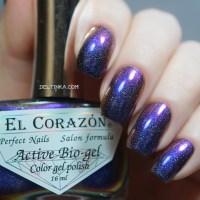 El Corazon - Life is life: 423-741 Karma
