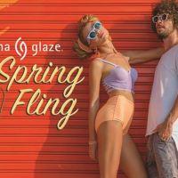 China Glaze - Spring Fling (презентация)