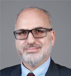 Carl P. DeLuca, Warwick, RI Lawyer