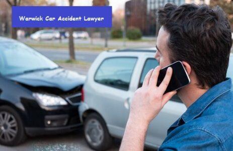 Warwick Car Accident Lawyer