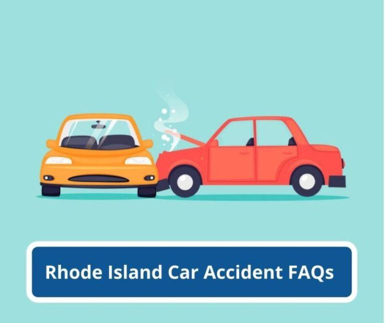 Car Accident FAQs