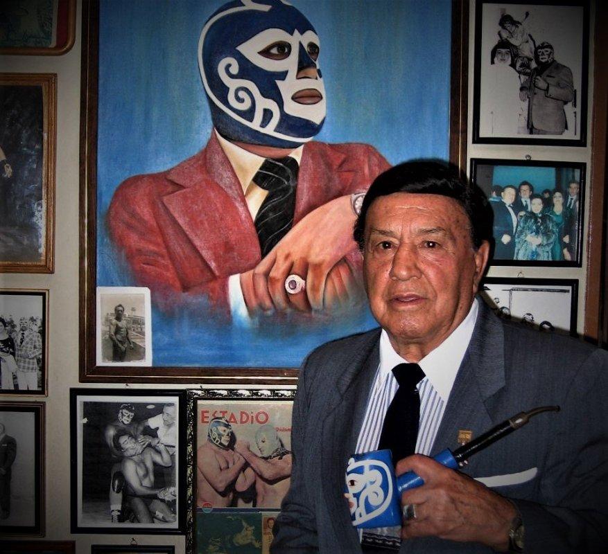 Daniel García De Luchadores