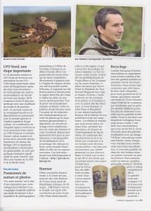 L'oiseau mag n°114