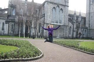 Dublin Awaits czech it out