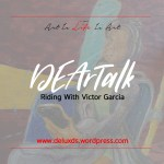 Riding With Victor Garcia
