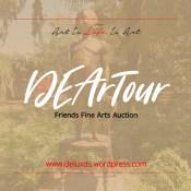 Friends Fine Arts Auction