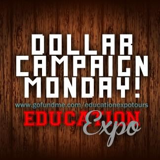 $1 Monday