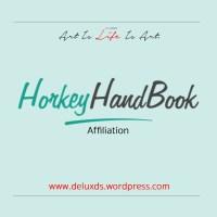 Affiliate Spotlight - Horkey Handbook