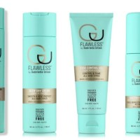 DeluxHair - Flawless Hair by Gabrielle Union Giveaway!