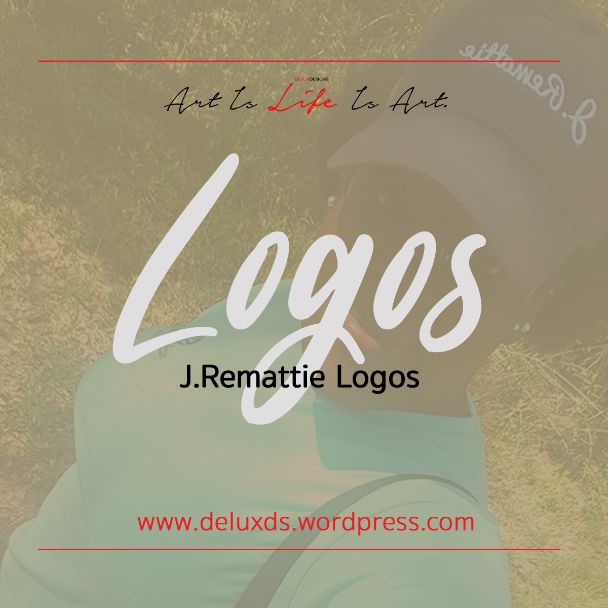 J.Remattie Logos