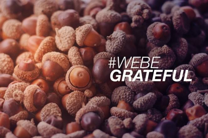 WeBeGrateful