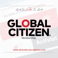 Global Citizen Leader!