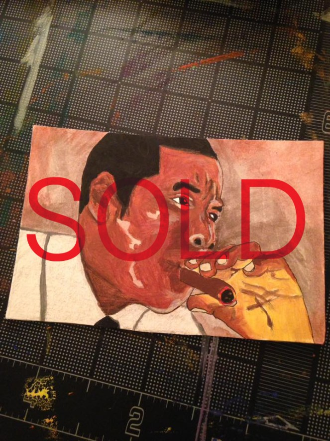 'HOV' sold