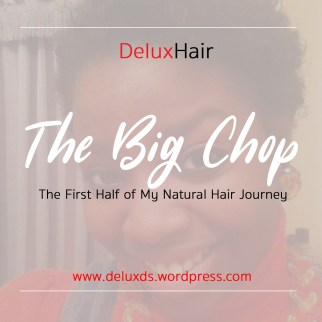 The Big Chop