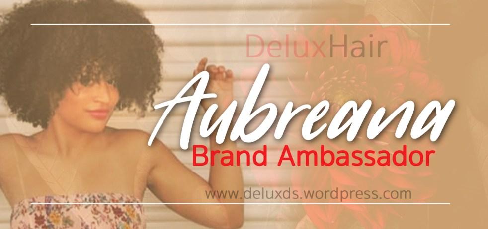 Aubreana Promo banner