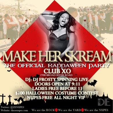 Make Her Skream