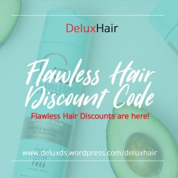 Flawless Hair Discount Code
