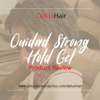 Ouidad Strong Hold Gel