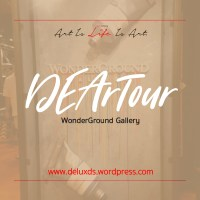 #DEArTour - WonderGround Gallery