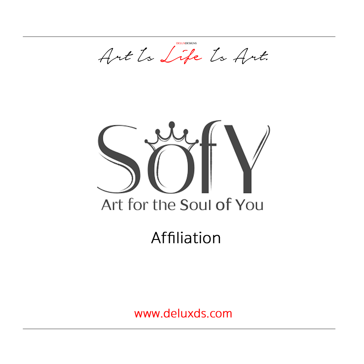 Affiliate Spotlight - Sofy Decor