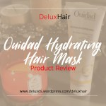 Ouidad Hydrating Hair Mask