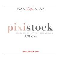 PixiStock