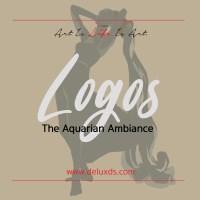 The Aquarian Ambiance Logos