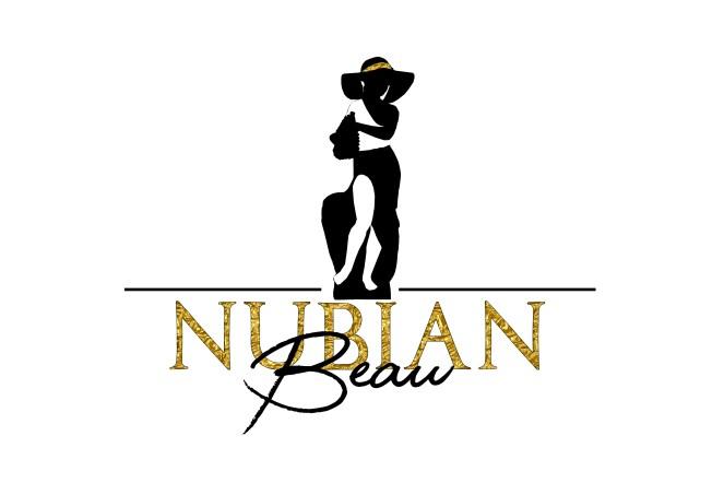 NubianBeau together2 black