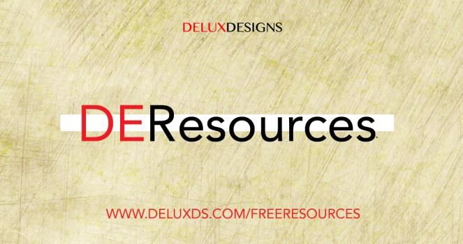 DE Resources