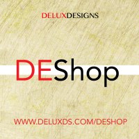 DE Shop is now Open!