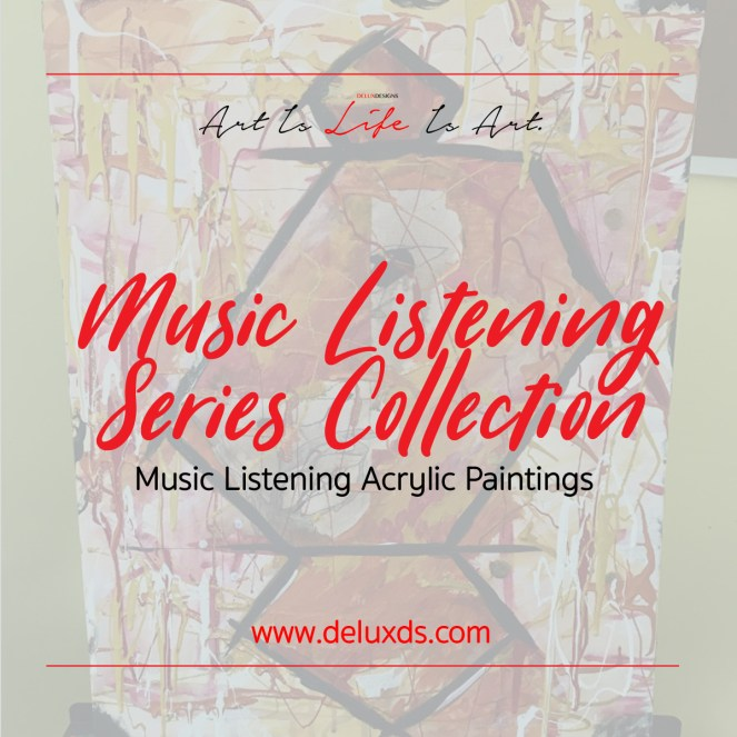Music Listening Series Collection