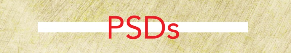 PSD Banner
