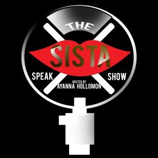 The Sista Speak Show2 white