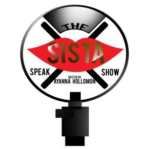 The Sista Speak Show2