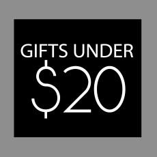 Under $20